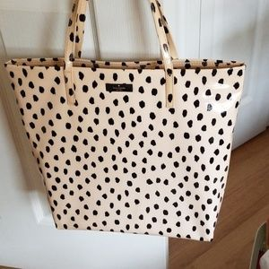 Brand new, never used Kate spade bag and wallet